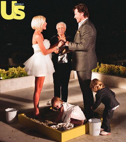 Renewal of wedding vows ceremony ideas Wedding photo blog